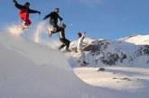کوهستان آلپ فرانسه – کوههای آلپ را در ۴ فصل سال تجربه کنید