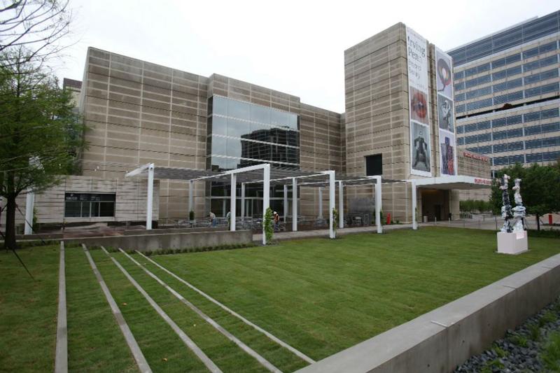 موزه هنر دالاس