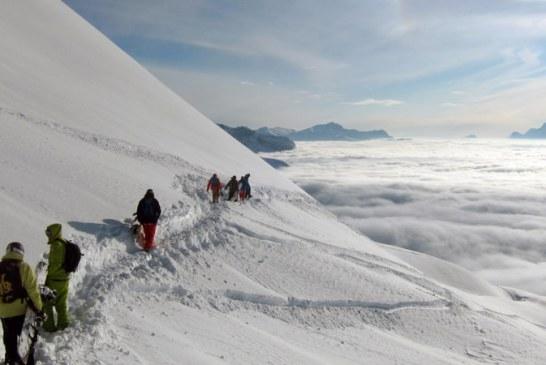 هیجان انگیزترین مسابقات اسکی در جهان را کجا تجربه کنیم؟