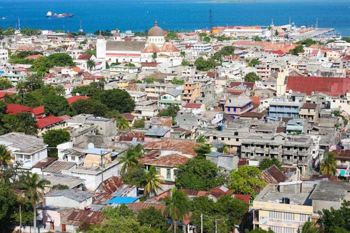 خطرناک ترین جاذبه های گردشگری دنیا,هاییتی