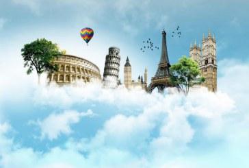 ۱۰ مکان بکر و منحصر بهفرد برای سفر تابستانی به اروپا