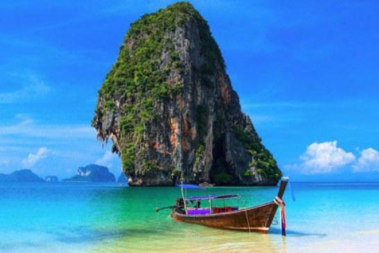 ناشناختهترین جاذبههای گردشگری آسیا