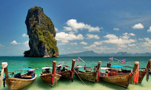مکانهای ناشناخته در آسیا
