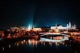 برترین جاذبه های گردشگری کشور روسیه را از دست ندهید