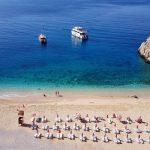 آنتالیا، گشتی در زیباترین سواحل دنیا
