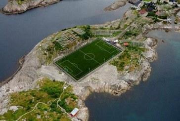 جالبترین استادیوم های فوتبال جهان