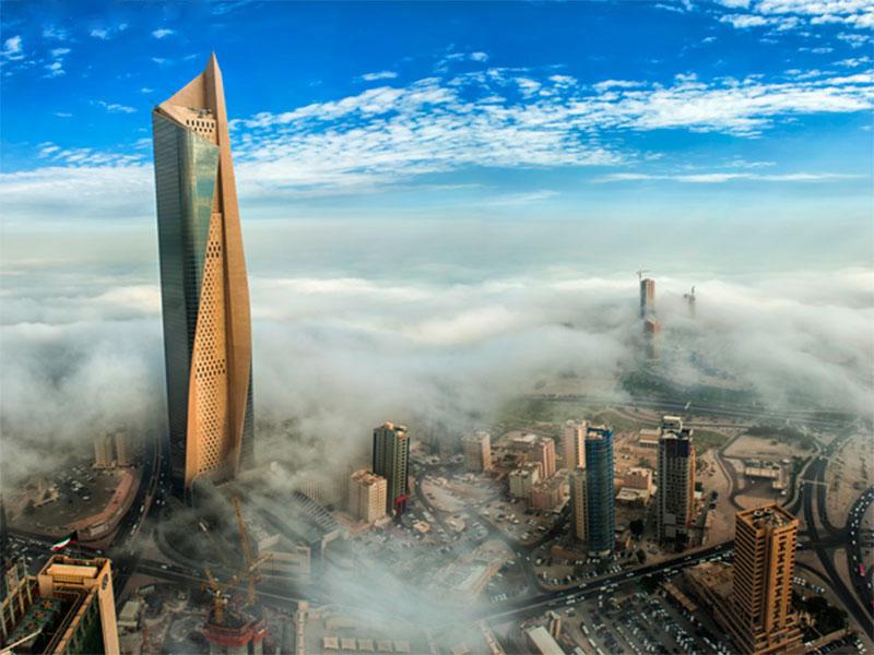 کشور کویت