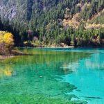 معرفی زیباترین دریاچههای دنیا