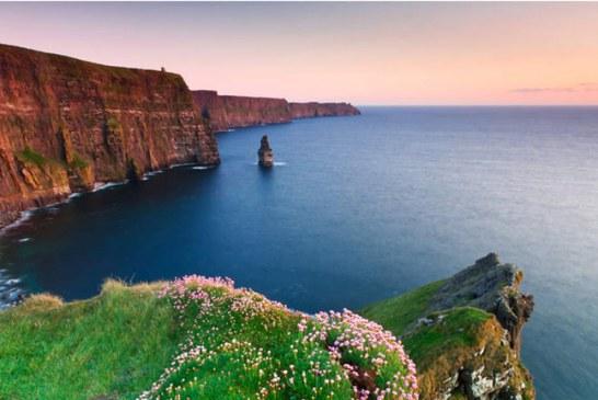 مکانهای دیدنی ایرلند را حتماً بازدید کنید
