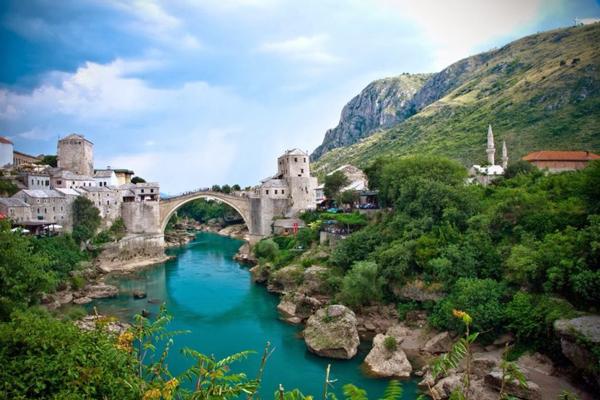جاذبههای توریستی صربستان