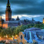 برترین جادبههای گردشگری صربستان