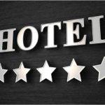 تعداد ستارههای هتلها به چه معناست؟