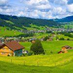 جاذبه های توریستی سوئیس، بهشت روی کره زمین