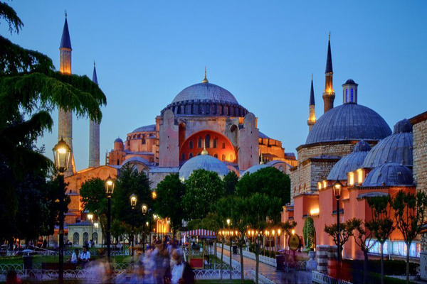 سفر به گرجستان یا ترکیه