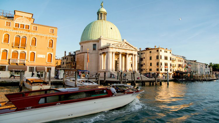 نکات سفر به ایتالیا