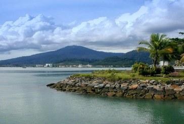 راهنمای سفر به پنانگ، مالزی