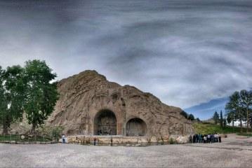 راهنمای سفر به کرمانشاه