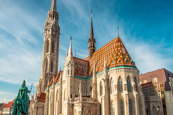 جاذبههای گردشگری مجارستان