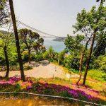 از پارکهای استانبول دیدن کنید