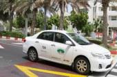 نرخ تاکسی در جزیره کیش