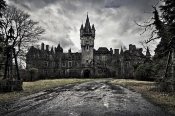 معرفی ترسناکترین مکانهای جهان