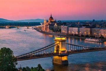 جاذبههای توریستی مجارستان را از دست ندهید