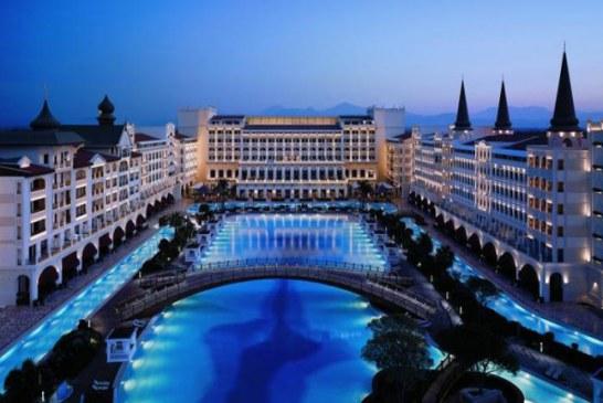 آشنایی با لوکسترین هتلهای دنیا