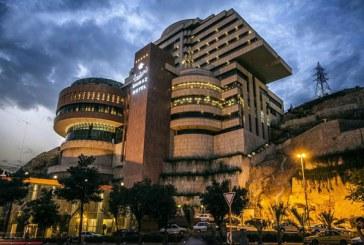 معرفی بهترین هتلهای ایران
