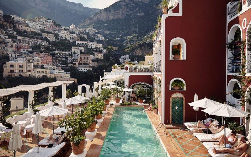 ساحل Amalfi