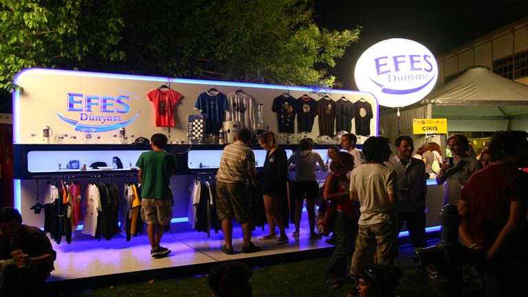 فستیوالهای مهم استانبول