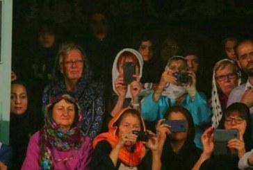 حضور گردشگران ۹ کشور اروپایی در محرم یزد | آلمانیها و هلندیها بیشترین تماشاگران عزاداری یزدیها بودند