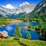 زیباترین مکان های دیدنی دنیا که شما را مجذوب خود میکند