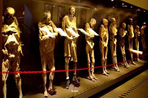 ترسناک ترین موزههای جهان