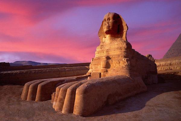 بنای تاریخی مرموز دنیا