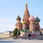 ۶ جاذبهی گردشگری روسیه که نباید از دست دهید