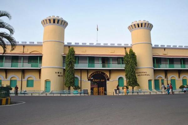 زیباترین زندان های جهان