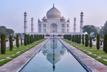 جاذبه های گردشگری کشور هند