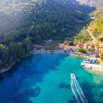 تصاویر خیرهکننده از طبیعت بکر کرواسی