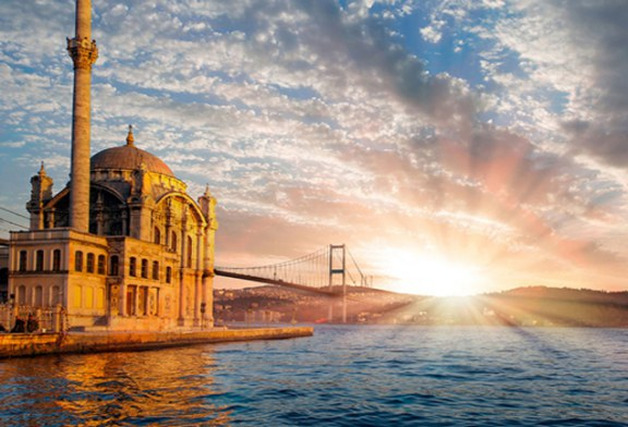 استانبول در صدر برترین مناطق توریستی دنیا از نگاه گردشگران