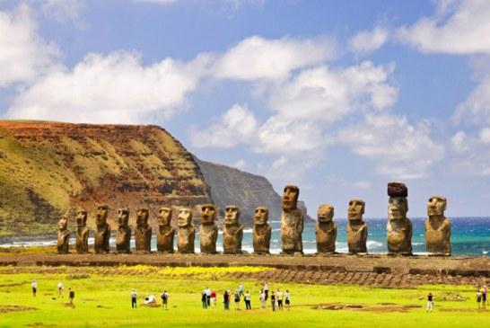 ۷ بنای تاریخی مرموز که احتمالاً بهدست فرازمینیها ساخته شده