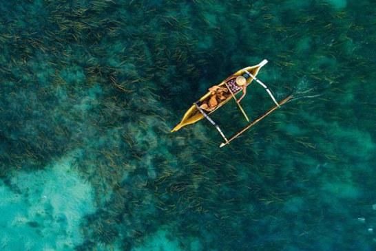 زیباترین تصاویر هوایی از سرتاسر دنیا