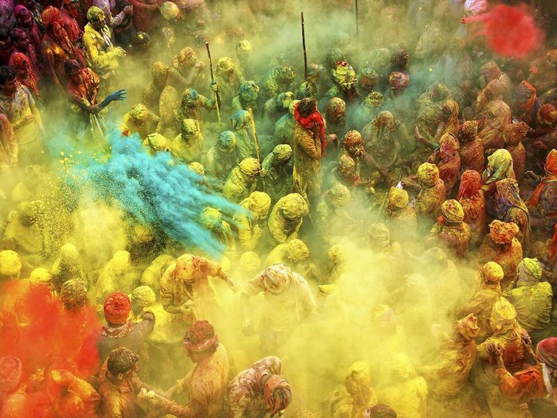 تصاویر برتر مسابقات عکاسی سیه نا 2018