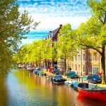 اخذ ویزای توریستی هلند