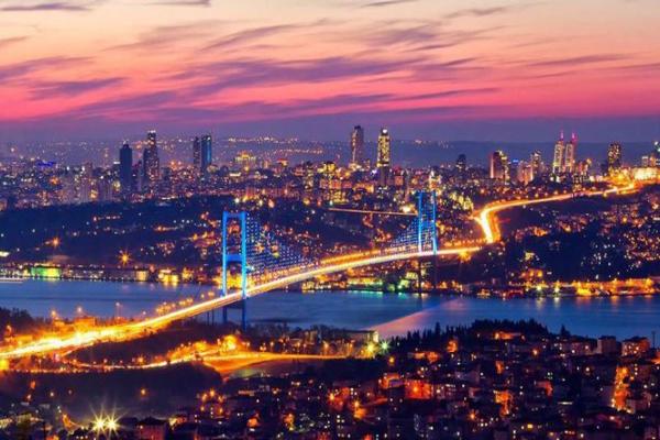 شرایط کار در استانبول