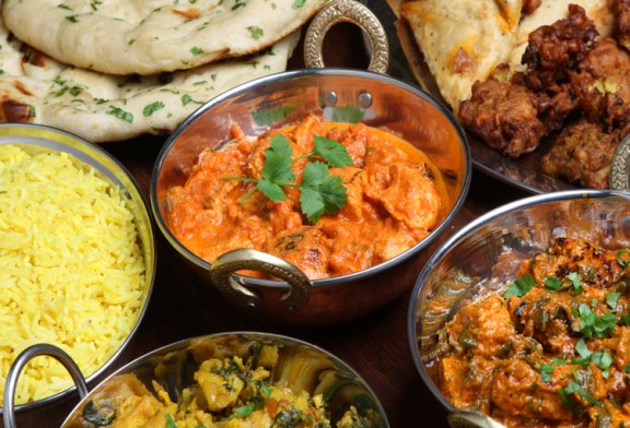 ۸ غذای مشهور هندی
