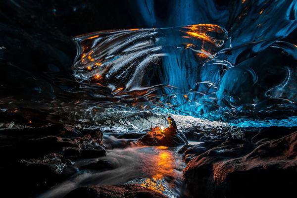 شگفت انگیز ترین غارها در جهان