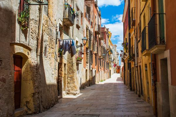 سفری هیجانانگیز به اسپانیا