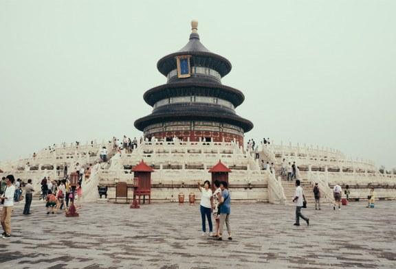 شگفتانگیزترین معابد چین، شکوه معماری چین باستان