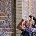 اساتید و دانشجویان دانشگاه لیسبون با تور آشناسازی به ایران آمدند