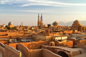 جشنواره تابستانه «شهر فیروزهای» در یزد؛ از جشن گل انار و آلبالو تا جشن ثبت جهانی